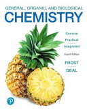 link to General, organic, and biological chemistry : concise, practical, integrated in the TCC library catalog