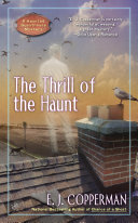 The Thrill of the Haunt Book