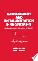 Measurement and Instrumentation in Engineering