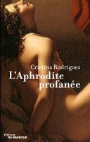 Pdf L'Aphrodite profanée Telecharger
