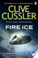 Fire Ice Book