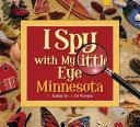 I Spy with My Little Eye Minnesota