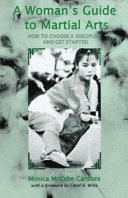 A Woman s Guide to Martial Arts