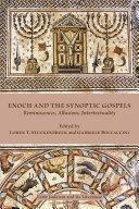 Enoch and the Synoptic Gospels Pdf/ePub eBook