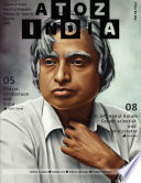 A To Z India Magazine October 2021