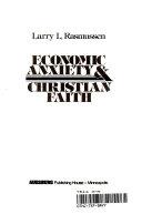 Economic Anxiety   Christian Faith