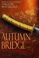 Autumn Bridge Pdf/ePub eBook