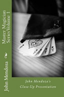 Master Magician Series Volume 1 Book