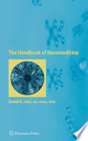 The Handbook Of Nanomedicine Book PDF