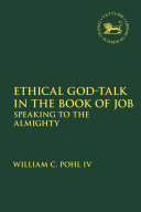 Ethical God-Talk in the Book of Job