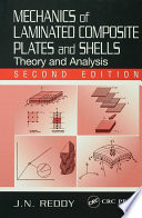 Mechanics Of Laminated Composite Plates And Shells Book PDF
