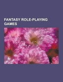 Fantasy Role Playing Games