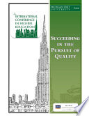 The Dubai International Conference in Higher Education 2013