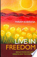 Live in Freedom Book
