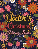 Doctor s Christmas Coloring Book Book