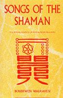 Pdf Songs of the Shaman