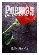 Poemas SÓ Para VocÊ Pdf/ePub eBook