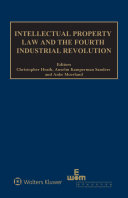 Pdf Intellectual Property Law and the Fourth Industrial Revolution Telecharger