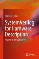 SystemVerilog for Hardware Description