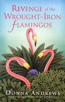 Revenge of the Wrought-Iron Flamingos [Pdf/ePub] eBook