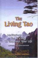 The Living Tao Book