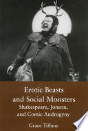 Erotic Beasts And Social Monsters