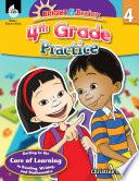 Bright Brainy 4th Grade Practice