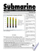 Submarine Fiber Optic Communication Systems December 2010