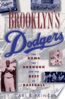 Brooklyn s Dodgers