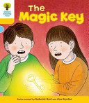 Oxford Reading Tree: Stage 5: Stories: The Magic Key