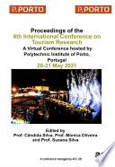 ICTR 2021 4th International Conference on Tourism Research