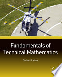 Fundamentals of Technical Mathematics