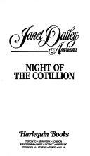 Night of the Cotillion