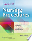 """Lippincott's Nursing Procedures"" by Lippincott"