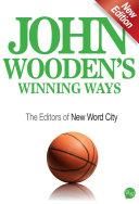 John Wooden s Winning Ways Book