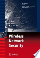 Wireless Network Security Book