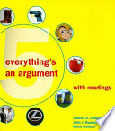 Everything's an Argument: With Readings [With Access Code]