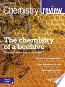 Chemistry Review Magazine Volume 28  2018 19 Issue 1 Book