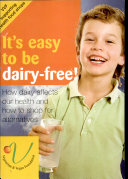 It s easy to be dairy free