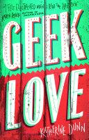 Pdf Geek Love