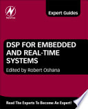 Dsp For Embedded And Real Time Systems Book PDF