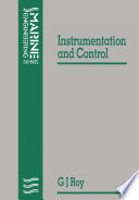 Notes on Instrumentation and Control