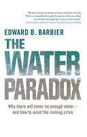 The Water Paradox Pdf/ePub eBook