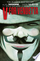 V for Vendetta (New Edition)