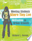 Meeting Students Where They Live