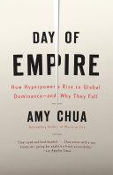 Day of Empire Book PDF