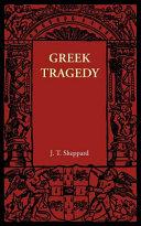 Greek Tragedy