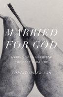 Married for God Pdf/ePub eBook