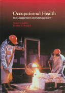 Occupational Health Risk Assessment and Management