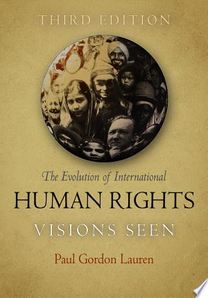 Download The Evolution of International Human Rights Free Books - Dlebooks.net